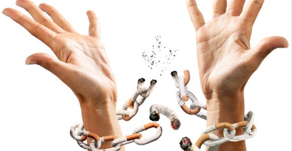 Já Imaginou… Gozar A Vida Sem Fumar?