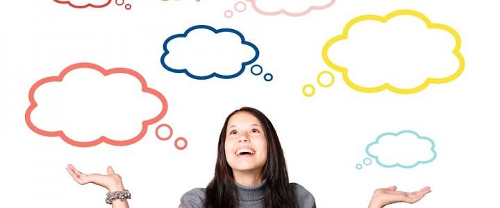 E Se Pudesse Criar Espaço Entre Os Pensamentos?