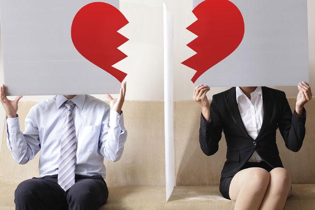 O Rescaldo Do Divórcio Exige Tempo, Paciência E Compaixão Por Si Próprio