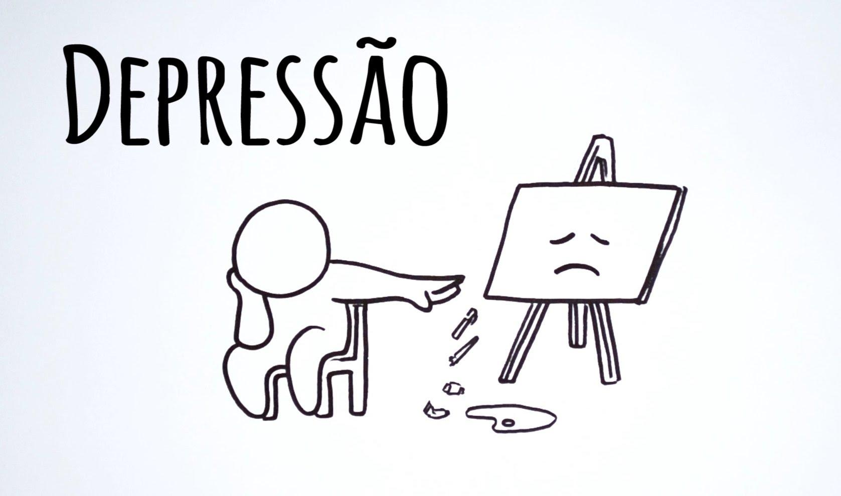 Depressão: Como Se Manifesta?