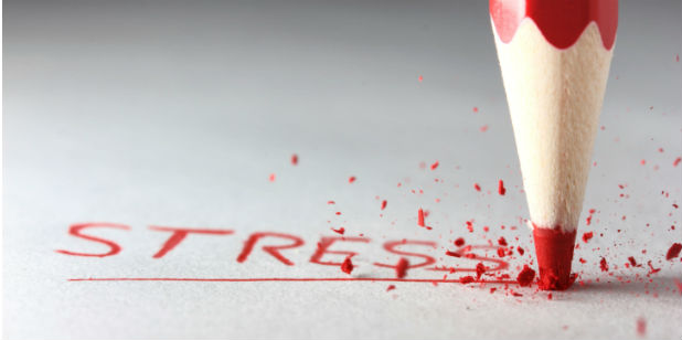 De Que Se Fala Quando Se Fala De Stress?
