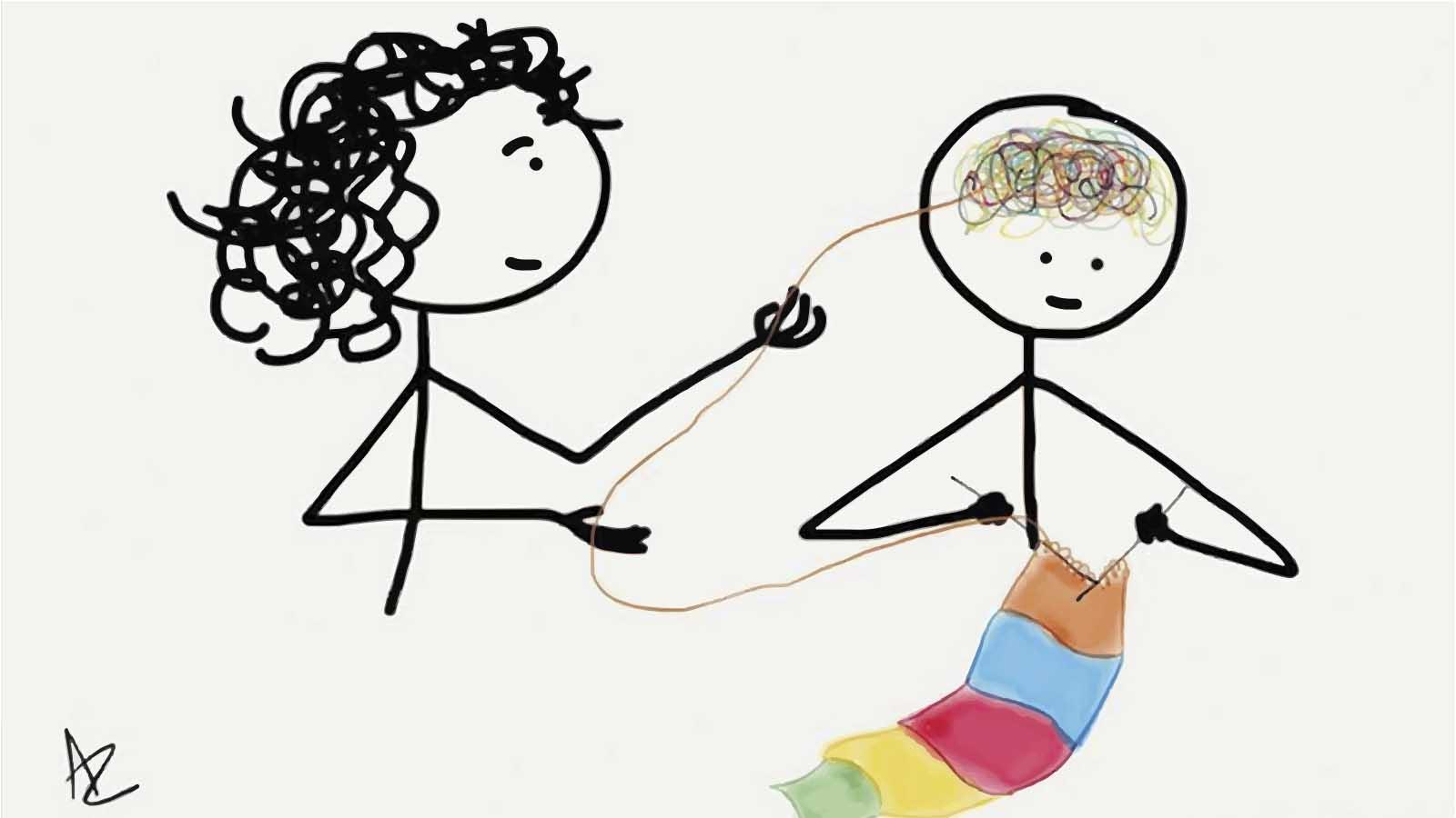 Psicoterapia: Transformação E Mudança!