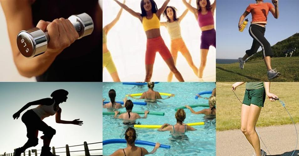 O Exercício Físico E A Promoção Do Bem-estar Psicológico