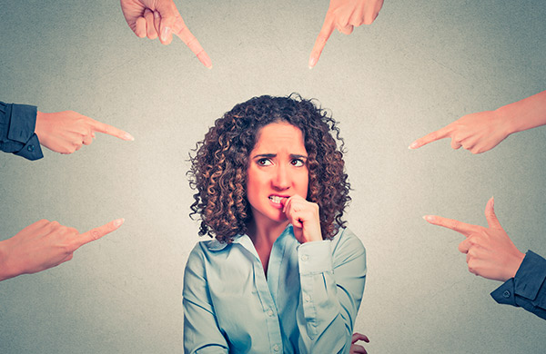Como Driblar O Medo Dos Sintomas De Ansiedade?