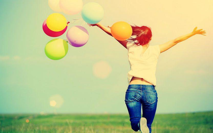 Libertação, Expressão E Controlo Emocional