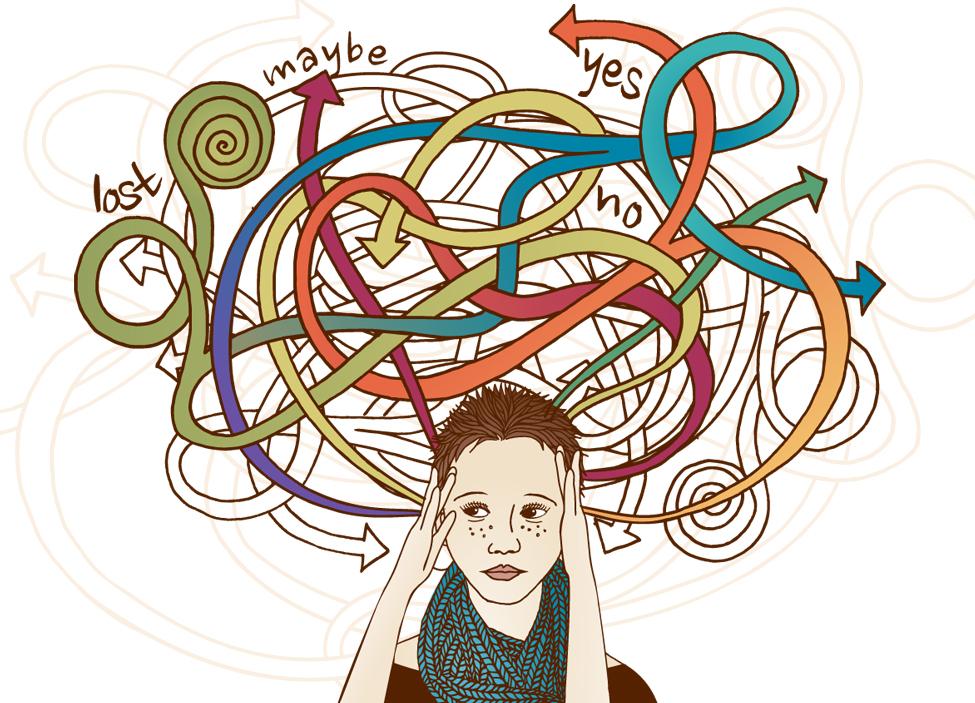 Perturbação Obsessivo-compulsiva, Sabe O Que é?