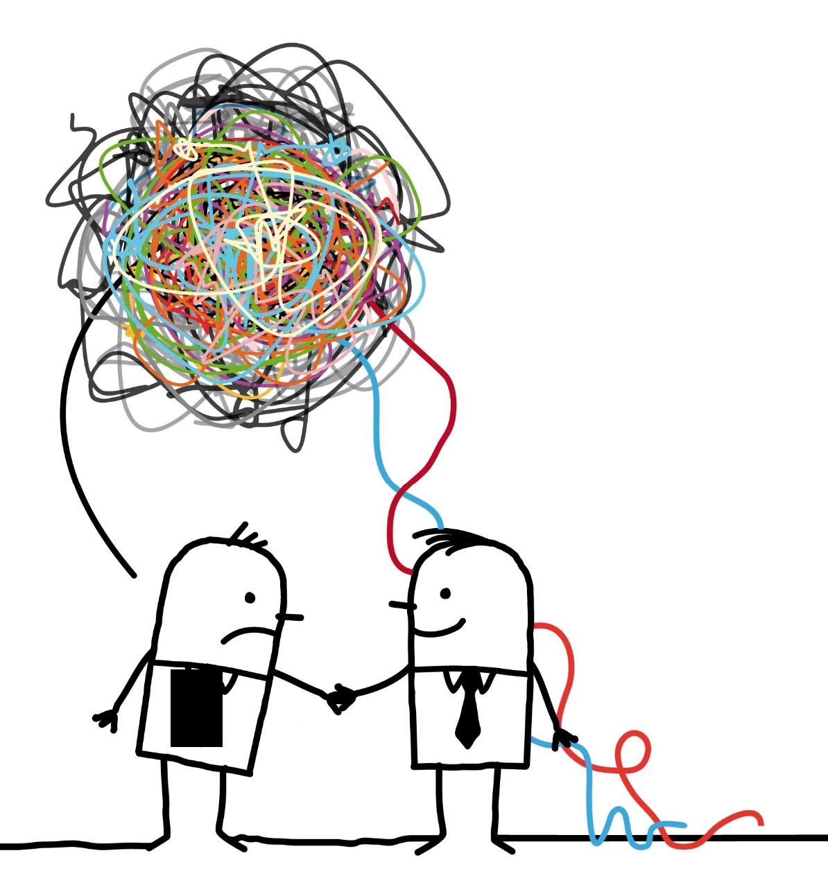 Psicoterapia: Aceita O Desafio?