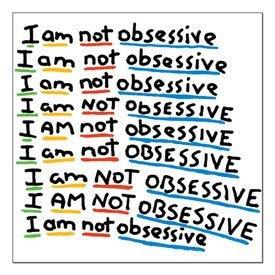 """Viver Ou Esforçar-se """"na"""" Perturbação Obsessivo-compulsiva"""