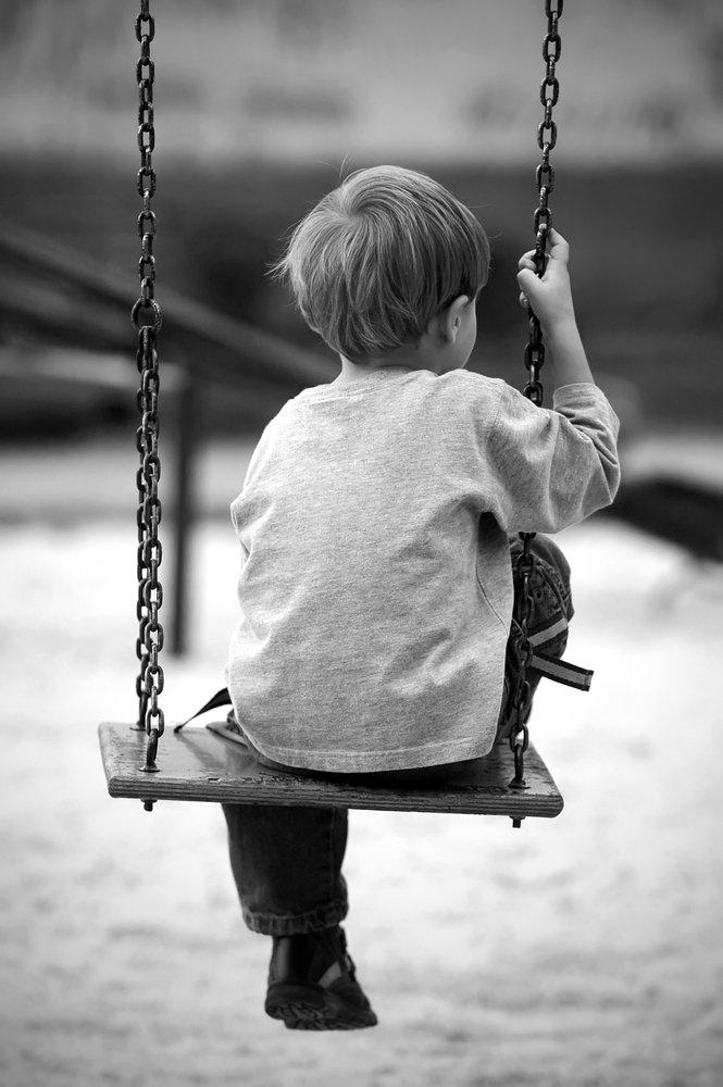 E Quando As Crianças Deprimem…