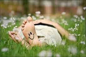 Eu Escolho Ser Feliz! E Você?