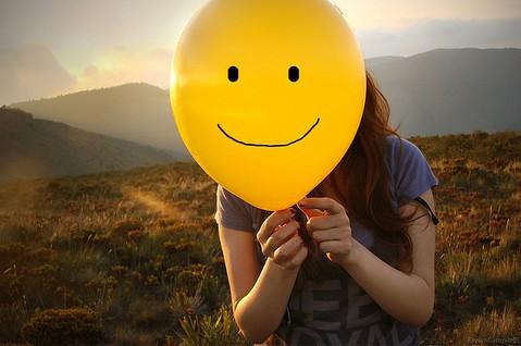 Ouse Ser Feliz…