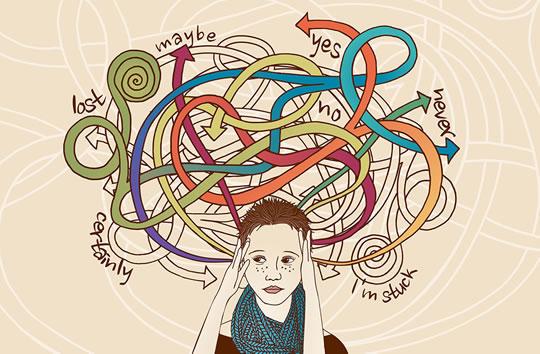 Perturbação Obssessivo-Compulsiva