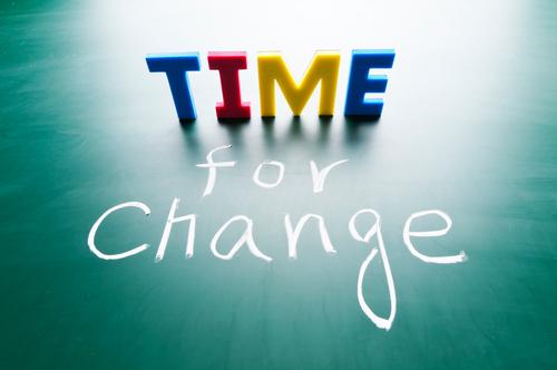 Faça Das Suas Resoluções Um Compromisso Consigo Próprio!