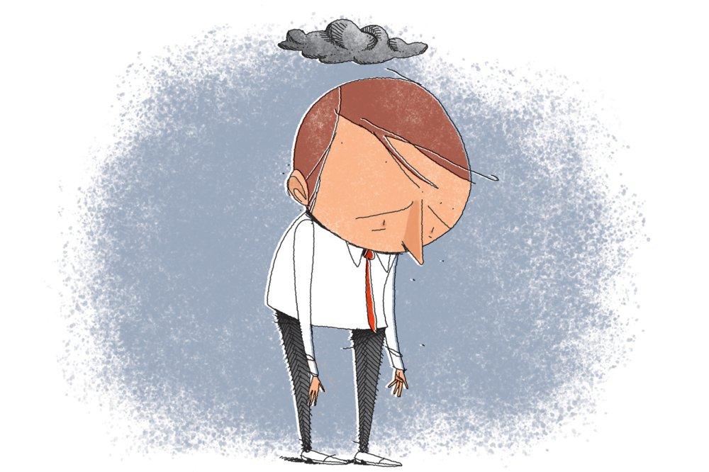 A Depressão Tem Tratamento!