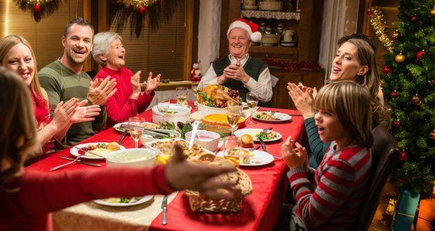 Natal Em Família: Como Gerir Conflitos?