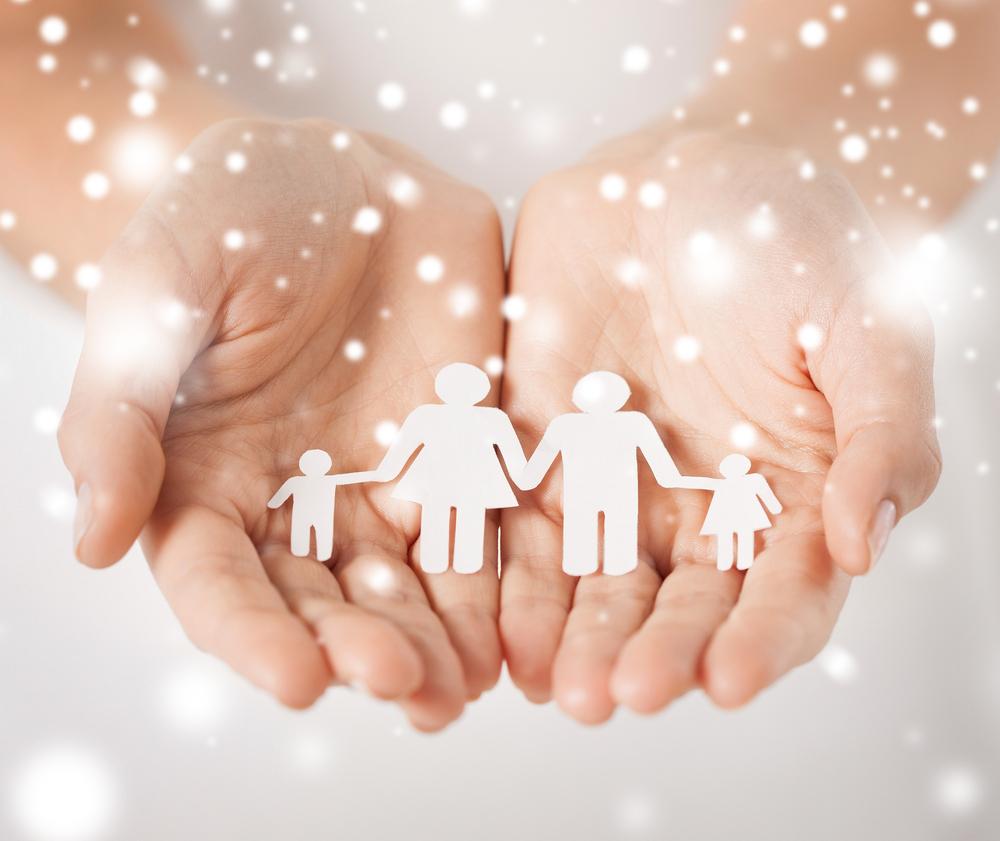 Natal Em Família: Alegrias Ou Conflitos?