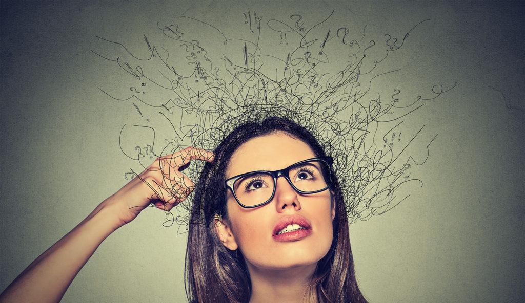 Terapia Gestalt No Tratamento Da Ansiedade
