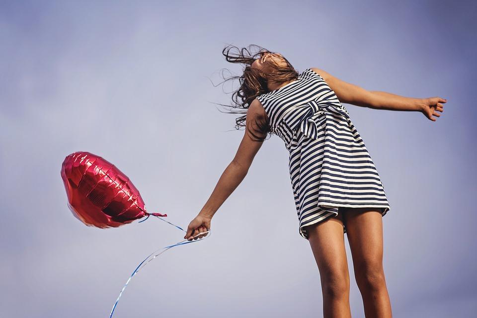 Fortaleça A Autoestima E Supere Novos Desafios!