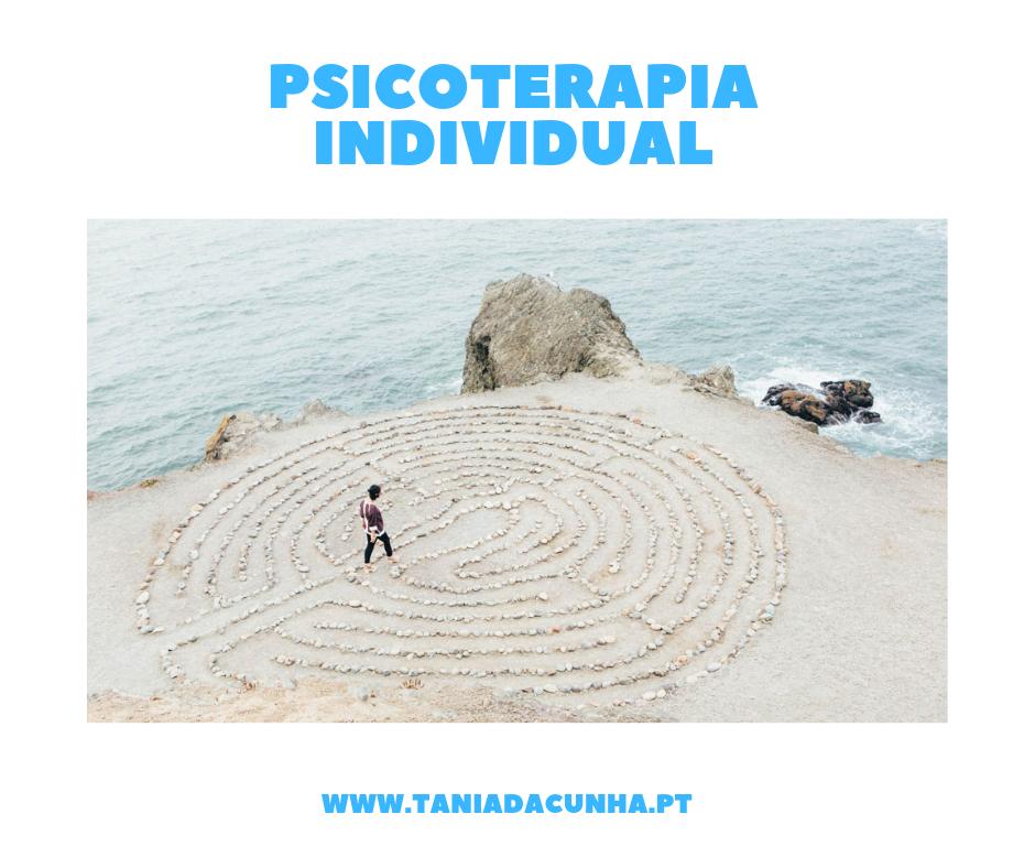 Psicoterapia Individual: Desafio, Coragem, Crescimento E Transformação!
