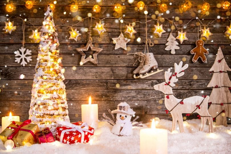 Não Deixe Que Os Conflitos Estraguem A Sua Noite De Natal…