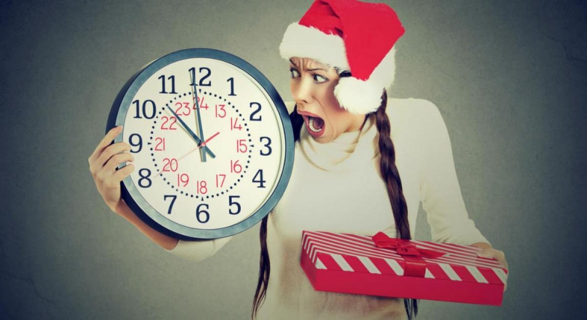 Natal! A Melhor Altura Do Ano?