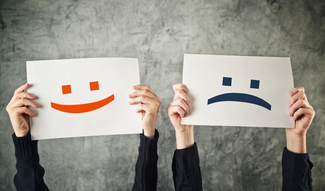 O Lado Positivo Das Emoções Negativas…