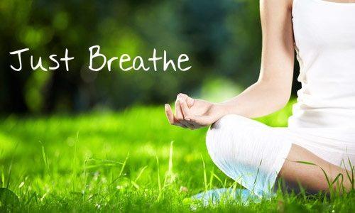 O Uso Da Respiração Para Combater O Stress E Ansiedade